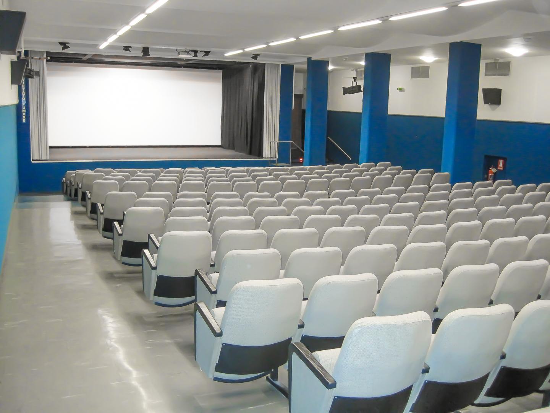 Centro Convegni e Meeting
